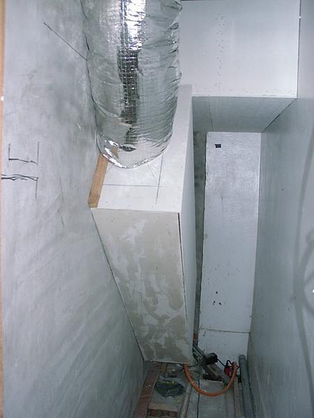 冷氣 消音箱