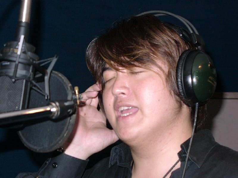 餐廳駐唱歌手 - 秦華 -1999年